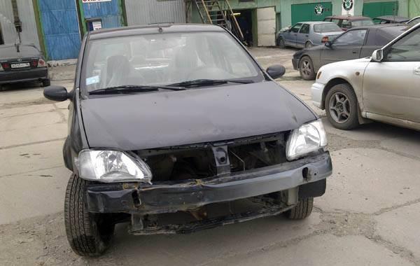 Покупаем аварийные автомобили в Екатеринбурге