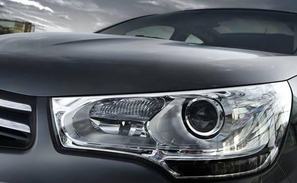 Продажа фар для французских авто: CITROEN, Peugeot, Renault в Екатеринбурге.