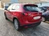 Mazda CX5 2016 год. Восстановление заднего крыла и бампера