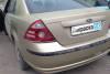 Ford Mondeo III 2004 ремонт и покраска заднего бампера 20130423