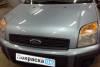 Ford Fusion 2008 ремонт и покраска задней левой двери 20130625